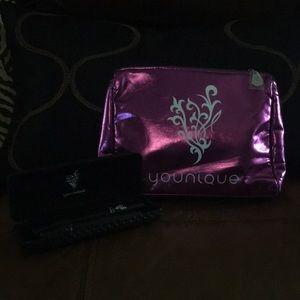 Younique New Moodstruck 3D Mascara & Bag